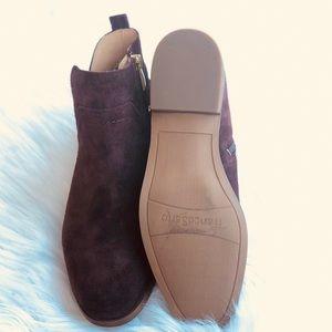 ac5c8cd2439 Franco Sarto Shoes - Franco Sarto Ruby Post button boot